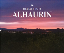 Hola Desde Alhaurin